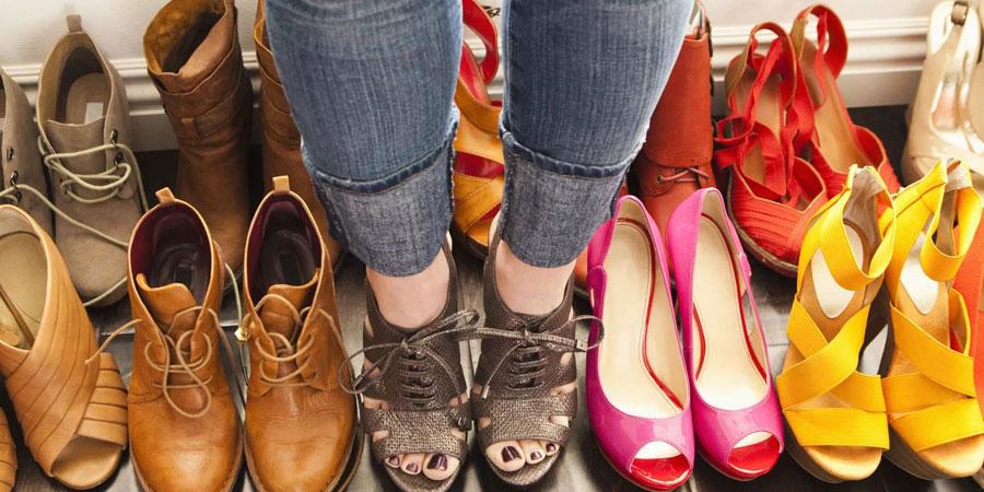 Купить обувь на Садоводе. Обувь недорого на рынке в Москве