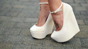 Купить туфли на Садоводе мужские, женские и детские.Недорогие туфли в Москве