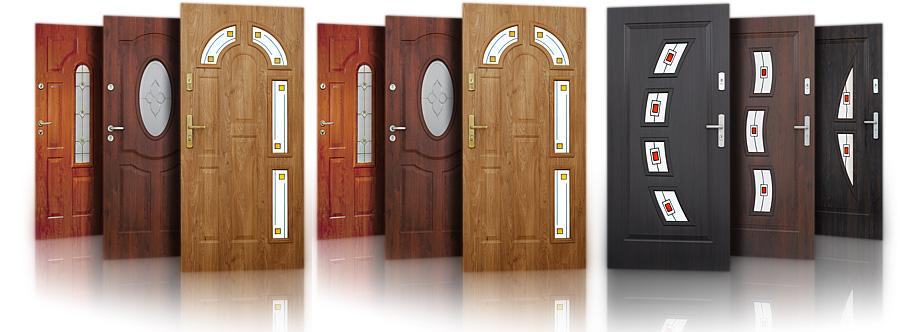 Двери на Садоводе купить недорого в Москве оптом и в розницу