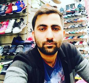 Сардар Ахмедов - поставщик детской обуви на рынке Садовод