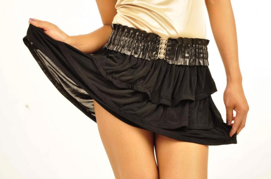 Юбки на рынке Садовод. Купить оптом турецкие длинные юбки. Ряд и место