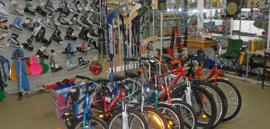 Спортивные товары на рынке Садовод в Москве купить по выгодной цене