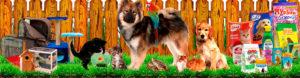 Товары для животных на рынке Садовод. Купить товары для животных недорого