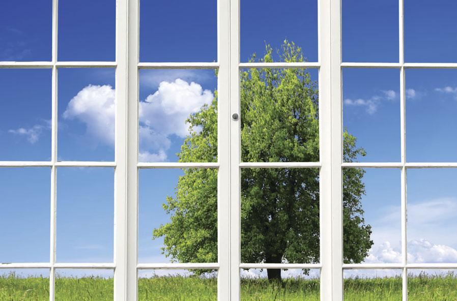 Окна на Садоводе: пластиковые, деревянные, алюминиевые купить недорого