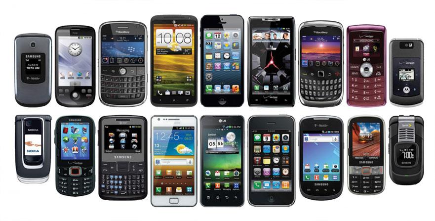 Телефоны на Садоводе купить оптом и в розницу (ряд и линия)