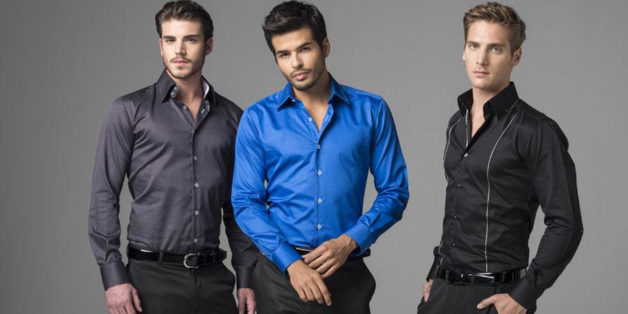 Мужские рубашки на рынке Садовод купить в розницу и оптом