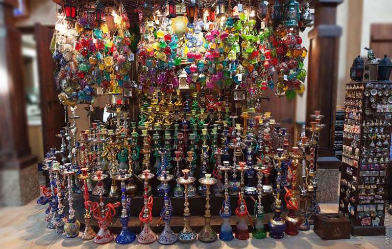 Кальяны на рынке Садовод