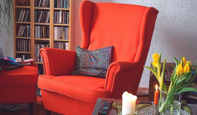 Кресло на рынке Садовод в Москве купить (чехлы, ножки)