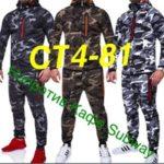 Grusha Tolia - магазин футболок, спортивных костюмов, шортов для мужчин