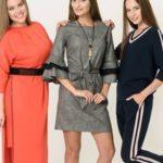 Оксана Менеджер - женская одежда(опт и с размерными рядами)
