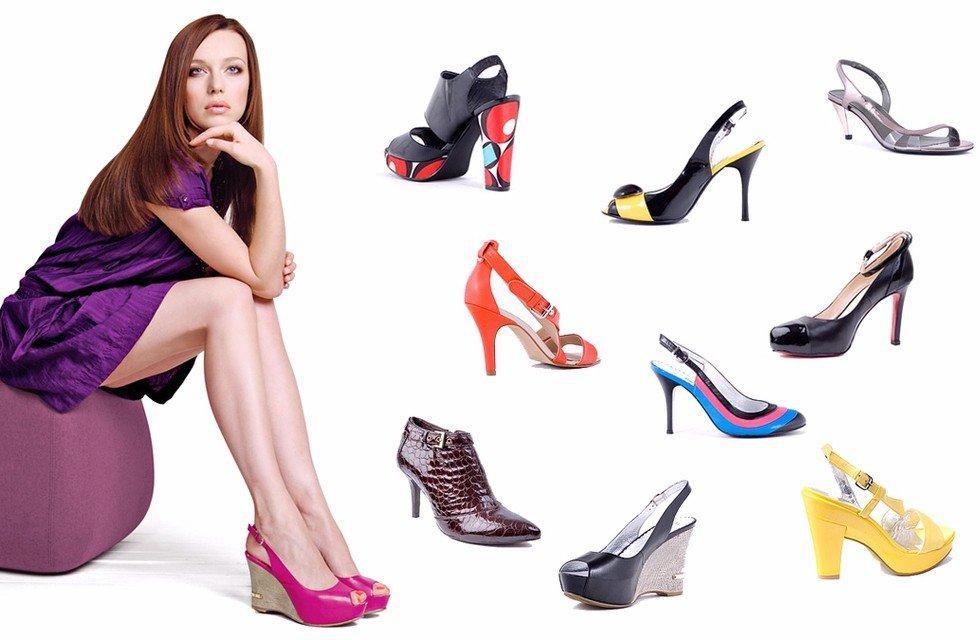 Летняя обувь на рынке Садовод купить недорого