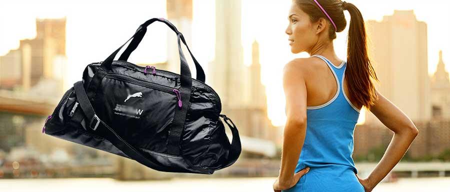 Спортивные сумки на Садоводе купить оптом и в розницу