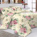 Сайфулло Надиров - продавец постельной белье