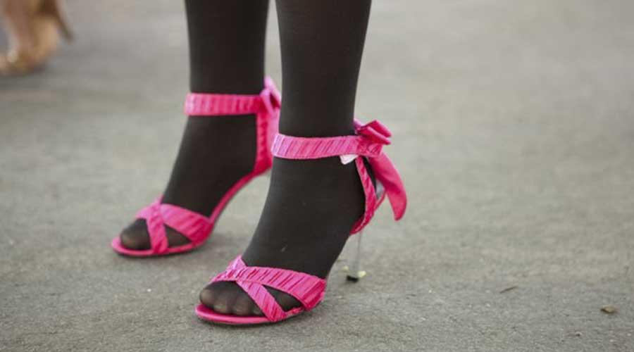 Детские туфли на Садоводе купить недорого на рынке в Москве