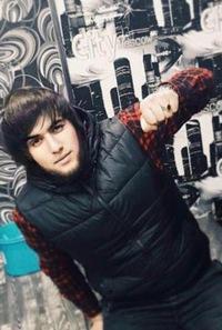 Шамиль Аминов - мужские куртки оптом