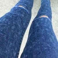 Таня Григорьева - оптовик женский джинсов