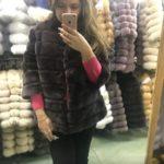 Екатерина Садоводова (Агеева) - продавец кед для девушек и парней