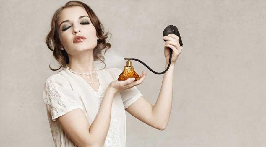 Женский парфюм на рынке Садовод купить