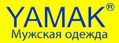 YAMAK - мужская одежда оптом