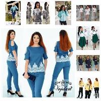 VOSAMO - оптовый поставщик модной женской одежды