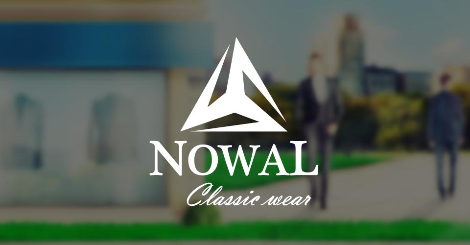 Nowal - производство мужской одежды