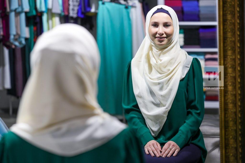 Мусульманская одежда на рынке Садовод купить в розницу и оптом