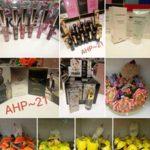 Александр Амиров - поставки женской косметики оптом