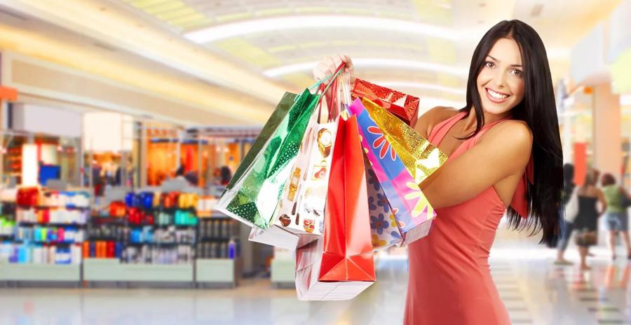 Купить товары на Садоводе