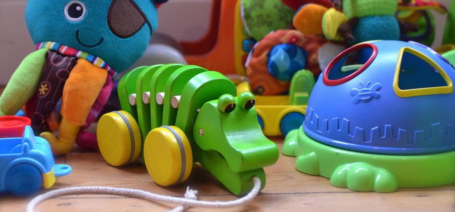 Детские игрушки на рынке Садовод - ряд и линия. Электро игрушки