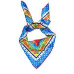 Купить платки на Садоводе оптом и в розницу: носовые, палантины. Ряд и павильон на СТ
