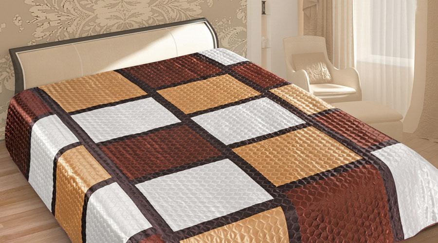 Покрывала на рынке Садовод купить на кровать, турецкие