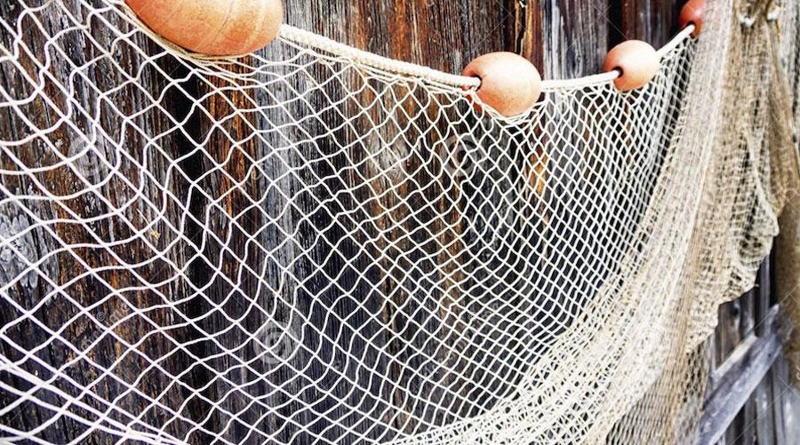 Сети для рыбалки на Садоводе купить оптом и в розницу в Москве