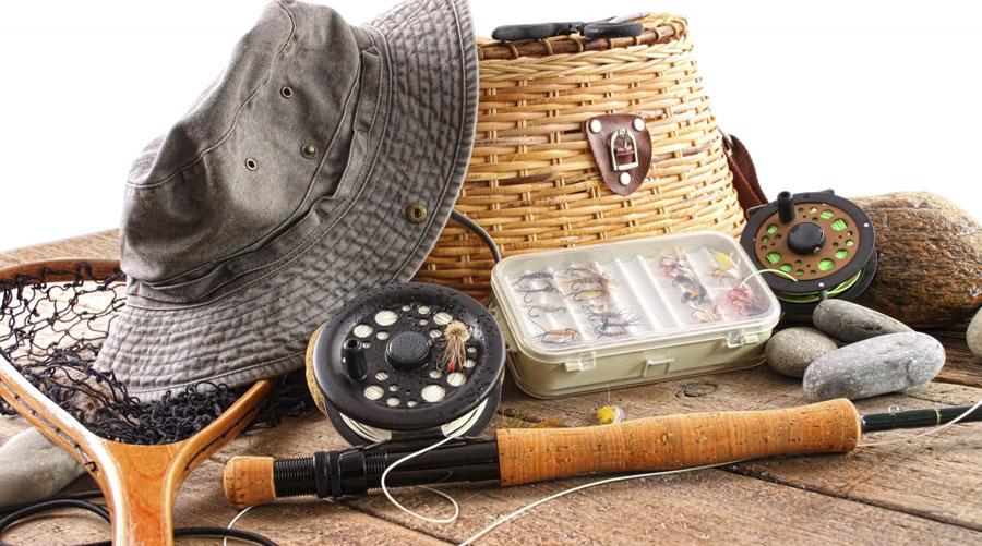 Товары для рыбалки на Садоводе в Москве - каталог с ценами