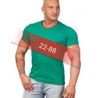 Куан Доан - оптовик мужских футболок