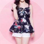 Таня Чан - оптовик женской одежды больших размеров