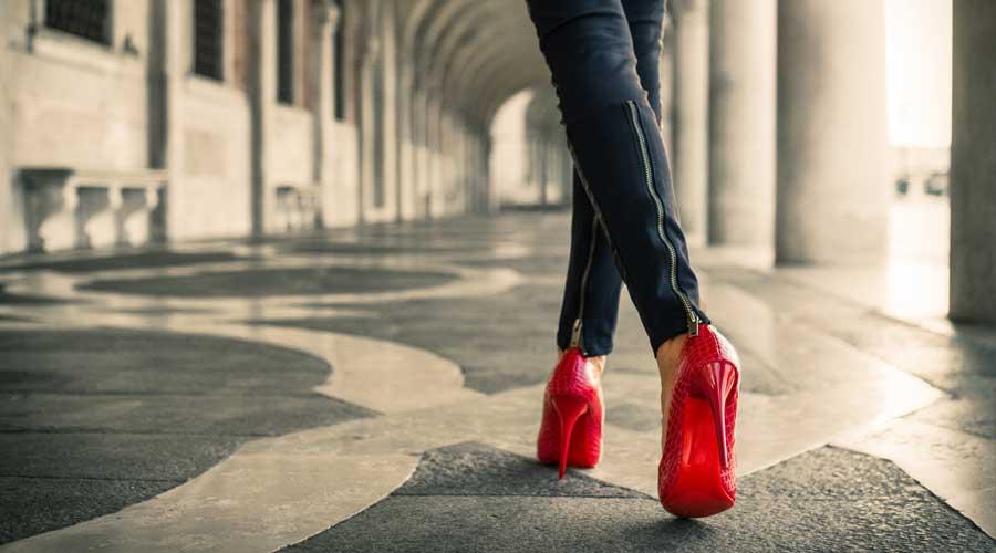 Женские туфли на Садоводе купить в розницу и оптом
