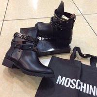 Али Шаимов - поставщик женской обуви