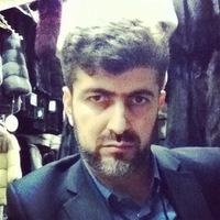 Боб Ясах - продавец женских шуб