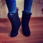 Баха Карахонов - оптовик мужских кроссовок