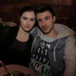 Аббасс Хайдар - продавец косметики для девушек