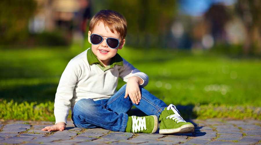 Детские кроссовки на Садоводе купить недорого