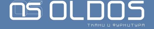 ОЛДОС - производитель тканей, фурнитуры и детской одежды