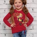 Looklie - производитель детской одежды