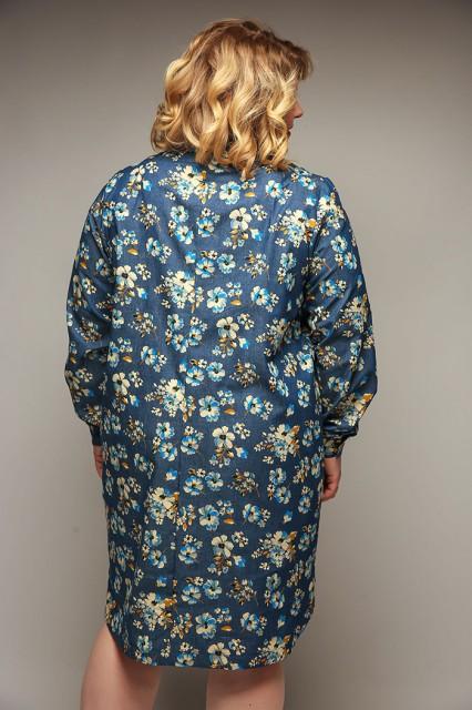 Джетти - производитель женской одежды