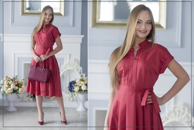 JEFFA - производитель женской одежды