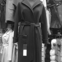 Мурад Абдулласой - женские пальто оптом