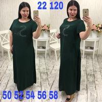Абдулло Давлатов - оптовик женской одежды