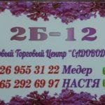 Настя Абиева - оптовый магазин женских платьев