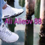 Али Алиев - мужские и женские футболки